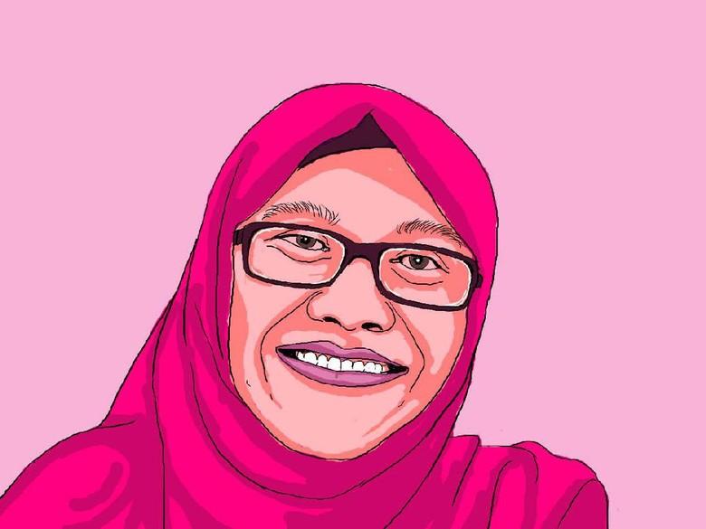 Jilbab Metal Voice of Baceprot: Bagaimana Perempuan Melawan