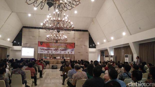 Forum Lintas Gereja Dukung Jokowi Tindak Tegas Ormas Anti-Pancasila