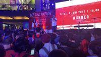 2 Menteri Jokowi dan Trah Sukarno Hadiri Pekan Pancasila di Citos
