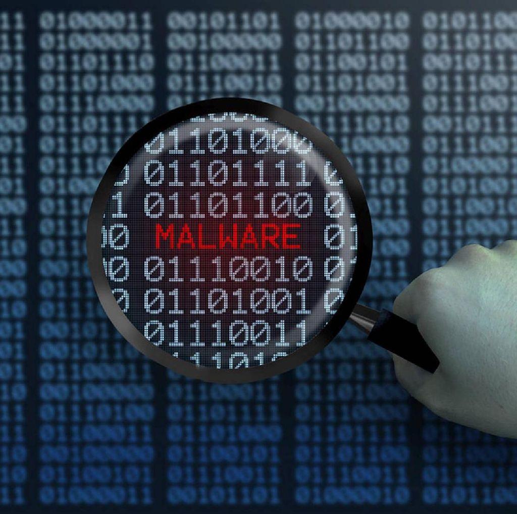 Android Jadi Lahan Basah Malware