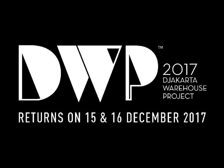 Presale 3 Kategori Tiket DWP 2017 Sold Out