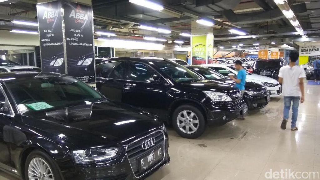 Punya Mobil Eropa Jangan Sampai Salah Pilih Bengkel Umum
