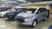Bisnis Mobil Bekas Lesu Jelang Lebaran