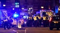 Polisi London Identifikasi Tiga Orang Terkait Teror Mobil Van