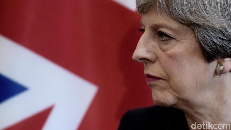 PM Inggris: Islamofobia Termasuk Ekstremisme