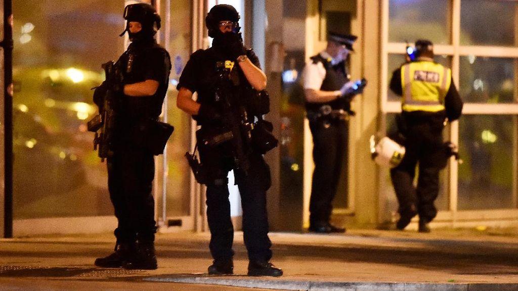 Serangan Teror di London Bridge