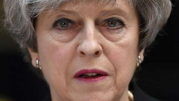 Inggris Usir 23 Diplomat Rusia Terkait Upaya Pembunuhan Eks Mata-mata