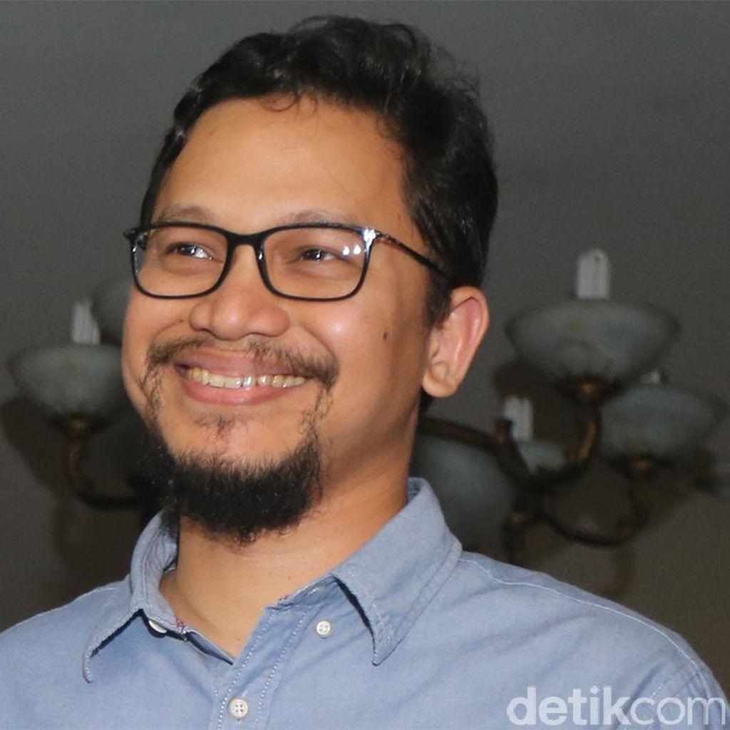 Hanafi Rais Cerita Teror ke Ayahnya di Awal Pemerintahan Jokowi