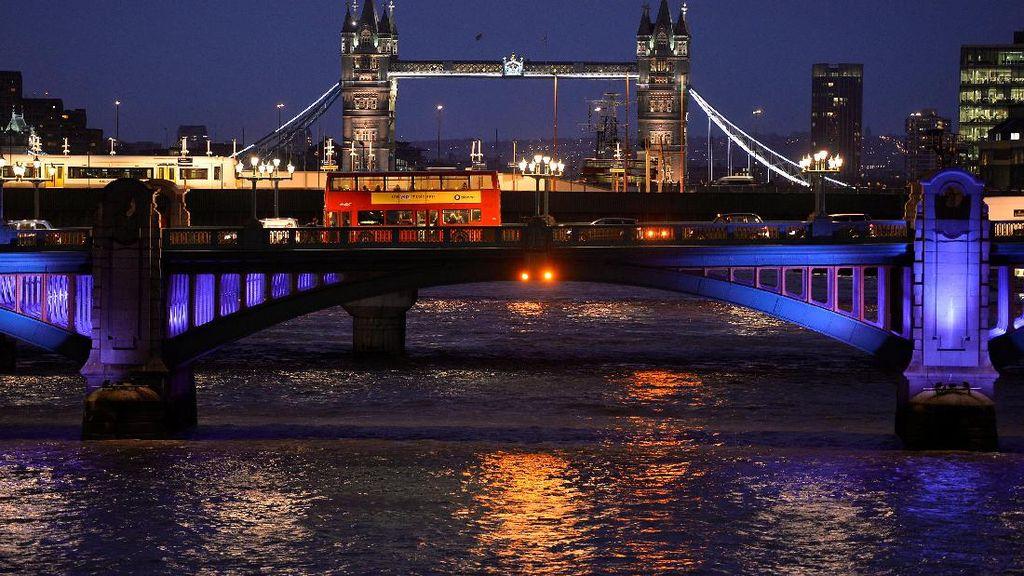 Demi Keselamatan, Hindari 6 Objek Wisata di London Ini