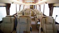 Jokowi Hingga SBY Pernah Jajal Bus Mewah Ini