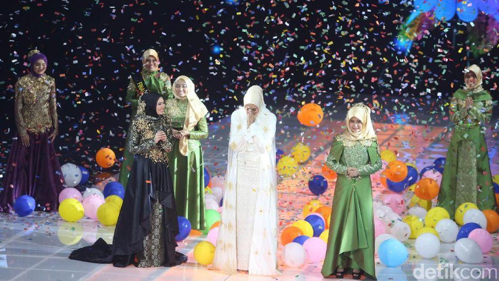 Ini Dia Juara Sunsilk Hijab Hunt 2017