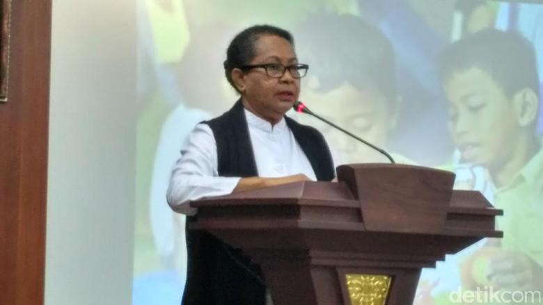 Menteri Perlindungan Anak: Aksi Bully Bisa Dijerat Lewat Pidana