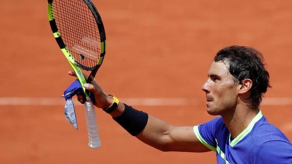Nadal Melangkah ke Perempatfinal