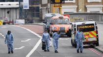 Warga Indonesia di Inggris Mengaku Cemas dan Waspada