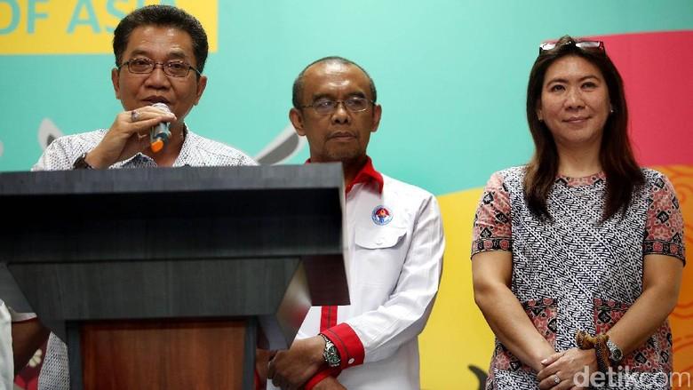 Dengan Rp 5 Miliar, PBSI Bertekad Pecahkan Rekor di Yogyakarta