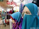 Siapa Produsen Busana Muslim Terbesar Dunia? Jawabannya Ada di Sini