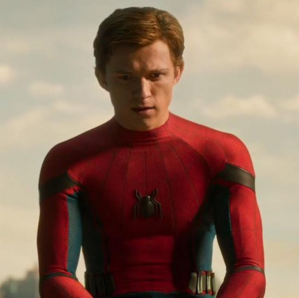 Tom Holland Mengaku Buta Jalan Cerita Infinity War hingga Avengers 4