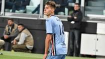Striker Muda Sampdoria Ini Enggan Dibanding-bandingkan dengan Ibra
