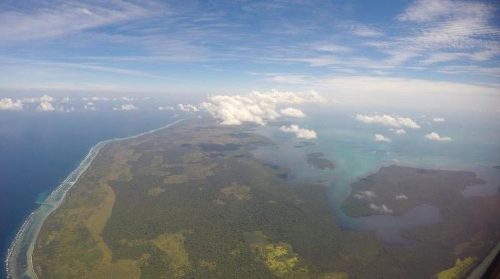 Pulau Madura Bakal Punya Wisata Berbasis Syariah