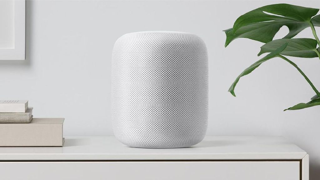 Apple HomePod vs Google Home, Siapa Lebih Pintar?