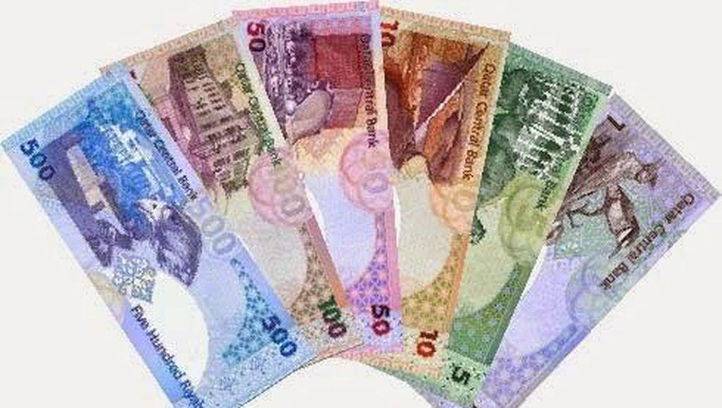 Pemerintah Arab Saudi Bakal Belanja Rp 3.500 Triliun di 2018