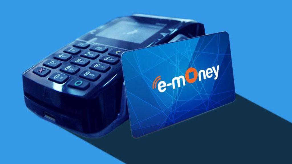 BI akan Terbitkan Revisi Aturan Uang Elektronik Tahun Depan