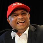 Sambangi Kantor Luhut, Tony Fernandes: Ill Be Back