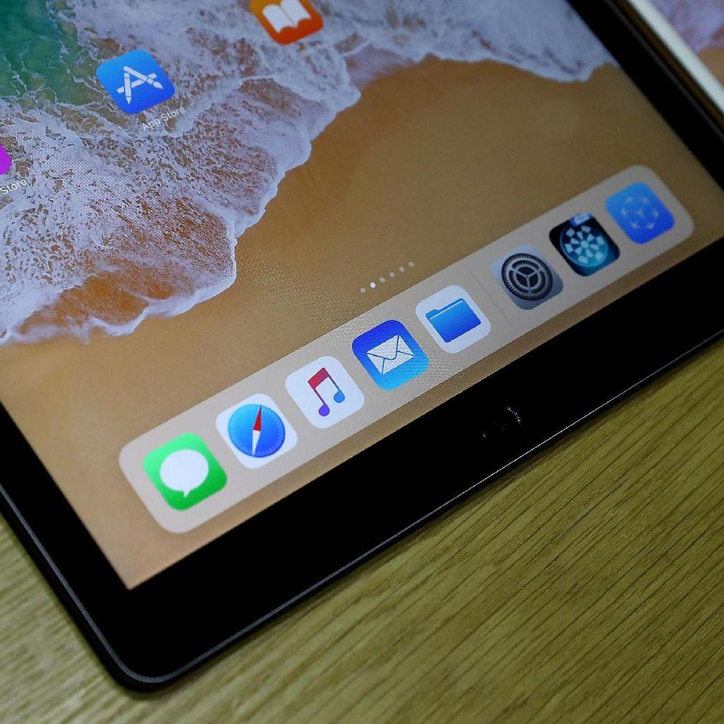 Apple Siap Luncurkan iPad Murah