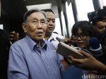 KPK Panggil Kwik Kian Gie Jadi Saksi Kasus SKL BLBI