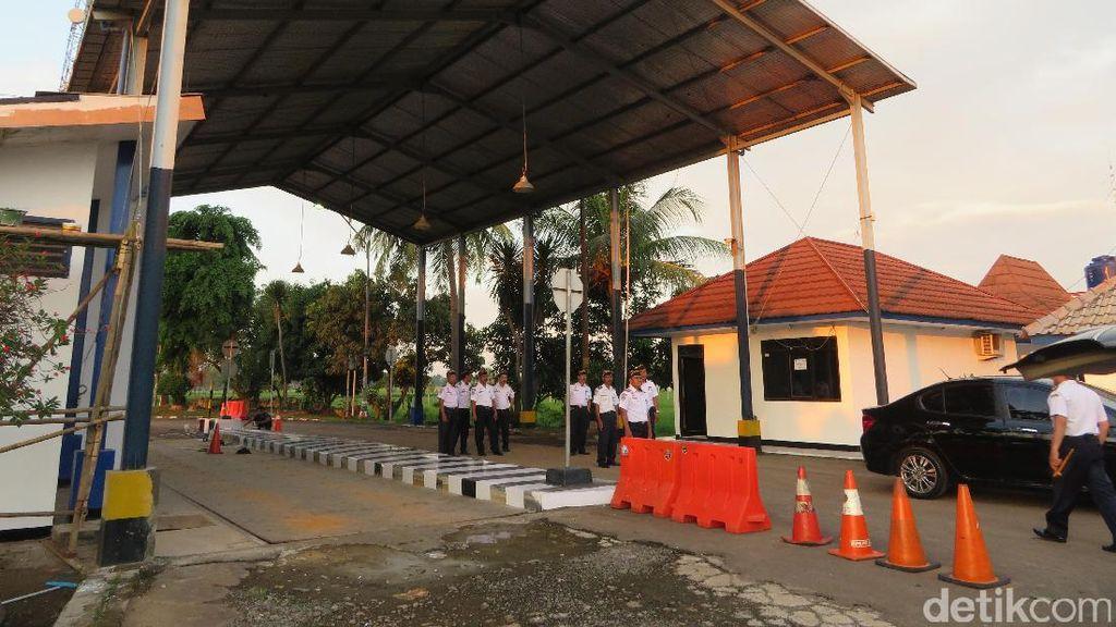 Banyak Jalan Rusak di Riau, Ini Langkah Menhub