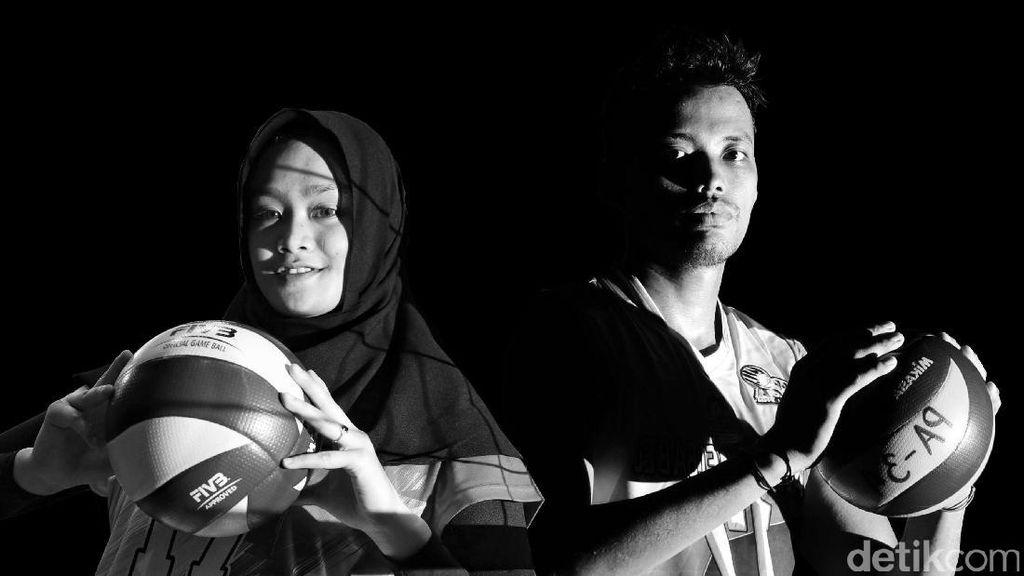 Mengenal Kapten Timnas Voli Indonesia