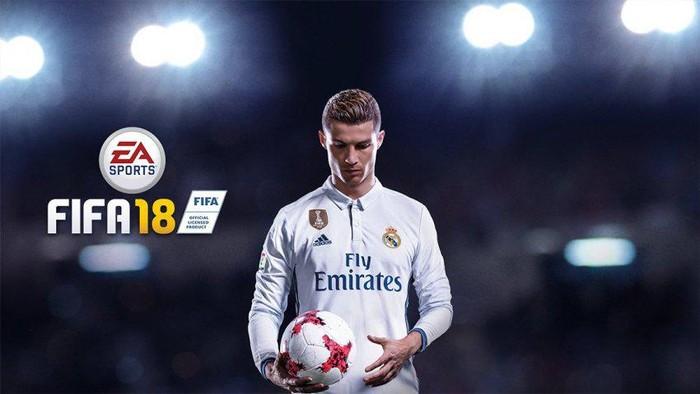 FIFA 18. Foto: EA
