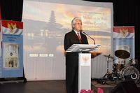 Duta Besar LBBP RI untuk Republik Austria, Bapak Darmansjah Djumala (dok KBRI Wina)