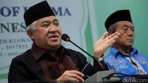 Menurut Din Syamsuddin, Istilah Partai Setan Ada dalam Quran