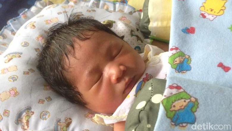 Kata orang soal bayi baru lahir/ Foto: dok.HaiBunda