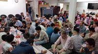 Ramadan dan Ikhtiar Mendirikan Masjid Indonesia di Utrecht