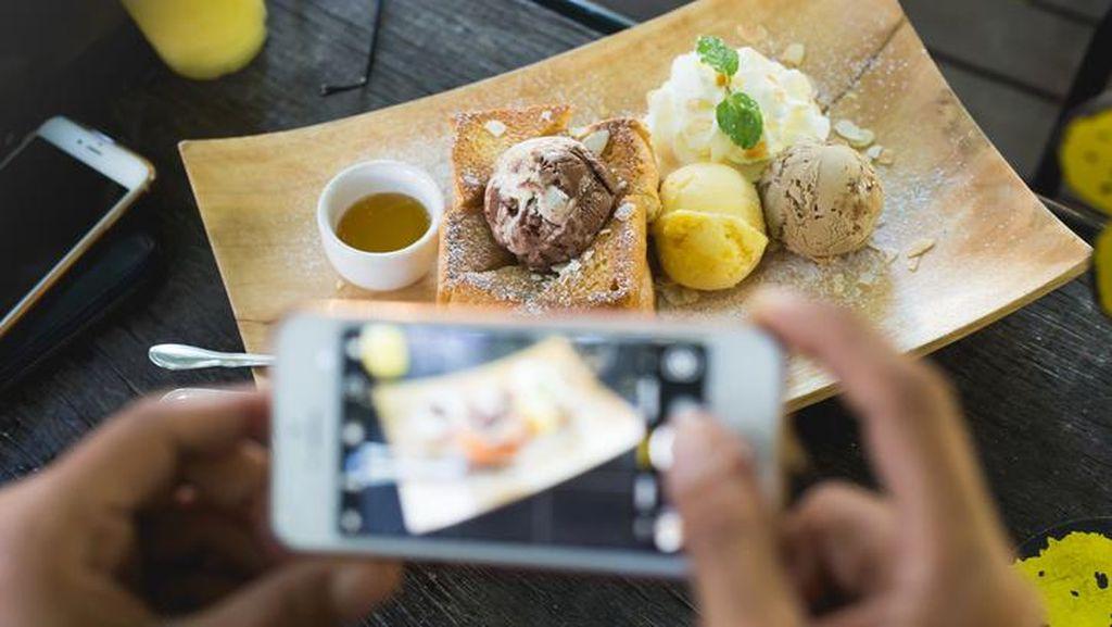 Culinary Institute of America Kini Buka Kelas Fotografi Makanan untuk Instagram