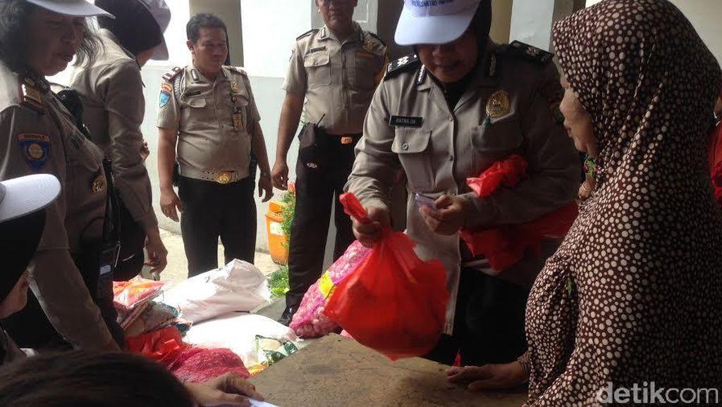 Bulog Gandeng Polri Operasi Pasar Beras Hingga Bawang Merah