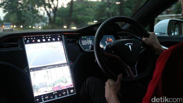 Dubai Siapkan 5 Insentif untuk Mobil Listrik