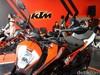 Beda 2 Motor Sport Anyar KTM, Duke 250 dan Duke 390