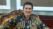 Menteri Asman Abnur: Presiden Bentuk Lembaga Baru Sesuai Visi Misi