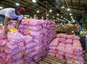 Ketua DPR Nilai Impor Bawang Putih Belum Bisa Turunkan Harga