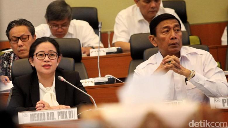 Wiranto Butuh Rp 6 M untuk Tangani Ormas Anti-Pancasila