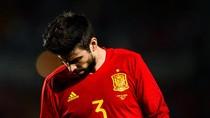 Soal Spanyol dan Catalunya, Pique: Ibarat Ayah dengan Anak yang Mau Merantau