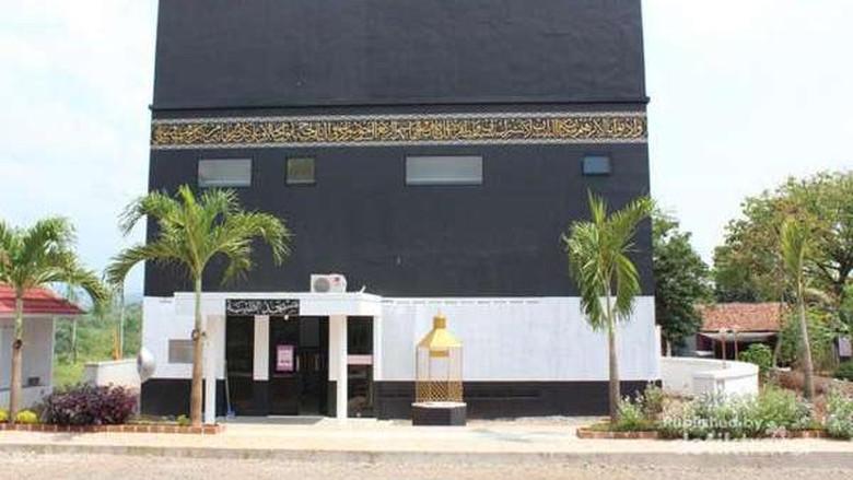 Masjid At-Thoyyibah Subang (Hara Hope (H. Arif Arofah)/dTraveler)