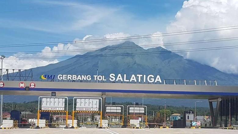 Ini 6 Jalan Tol Paling Indah di Indonesia