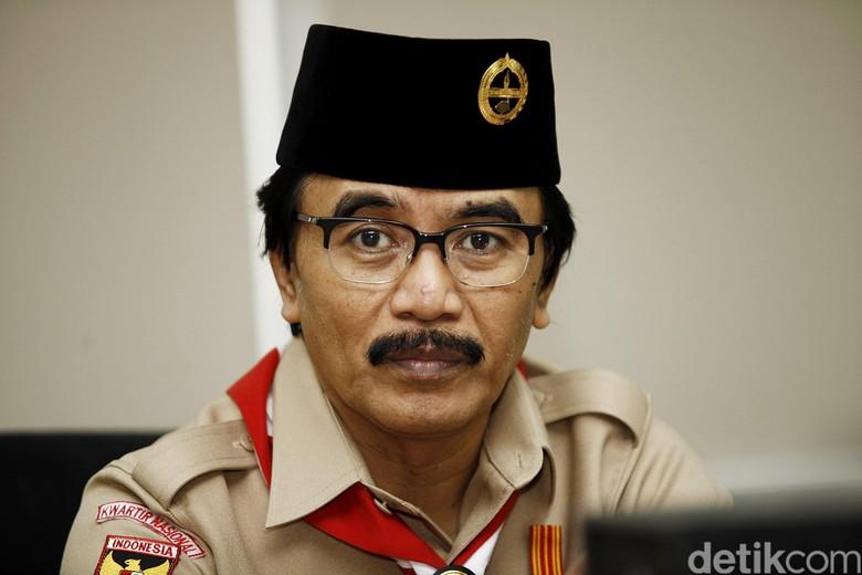 Adhyaksa Mengaku Sudah Ketemu Wapres JK untuk Klarifikasi Soal HTI