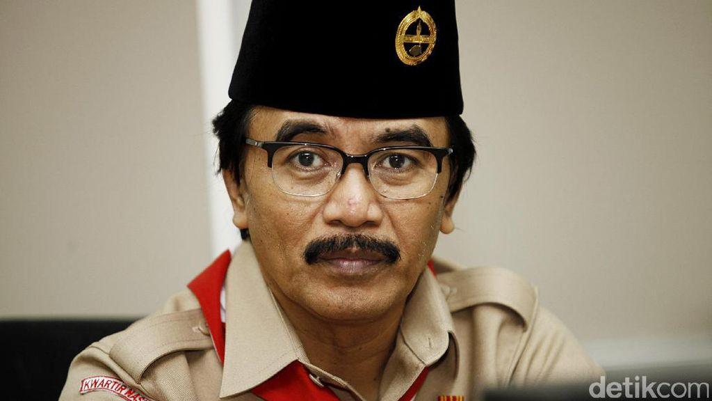 Adhyaksa Dault Digeser dari Komisaris BRI
