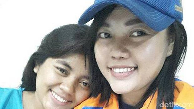Diamankan Petugas Dinsos DKI, Dewi Ngaku Mahasiswi UGM