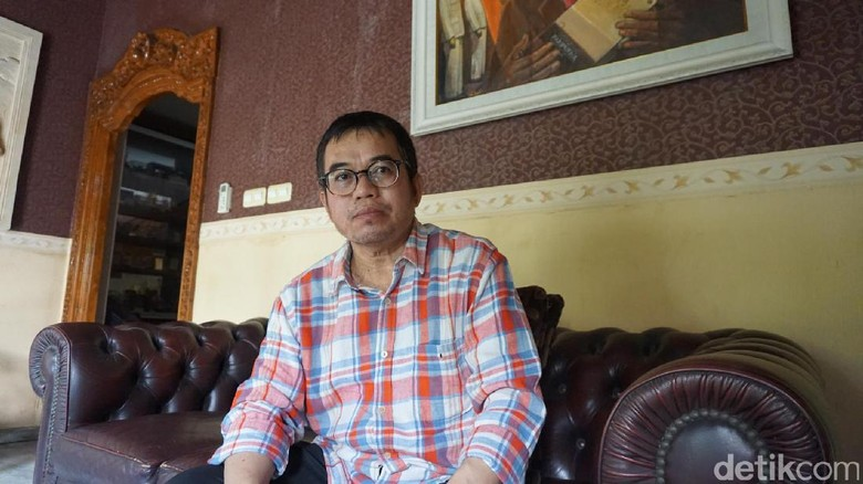 Selain ke Prabowo, UKP Pancasila akan Temui SBY dan Lainnya